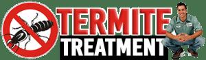 termite treatment melbourne logo
